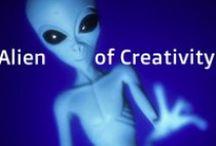 Business is Madness / Creativiteit mag misschien op een bepaalde wijze madness zijn − denk aan het stereotype van de 'gekke kunstenaar' en het unieke idee waar je zelf nu mee in je hoofd zit −; business is georganiseerde gekte. Het is gek omdat het, in de definitie van Business & Creativity, iets wezenlijk nieuws brengt naar mensen die daar slechts latente behoefte aan hebben.