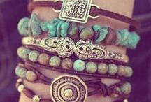 Earthy Accessories