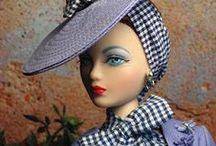 Gene Marshall Doll