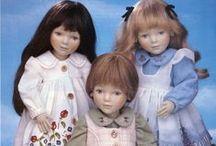 Maggie Lacono Dolls