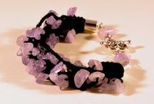 Handmade jewellery / Jewelery i made