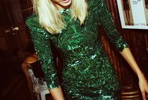 •SEQUINED• / Little bling is never too much
