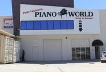 Piano World / Pictures from Piano World