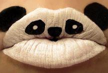 Ugly Panda