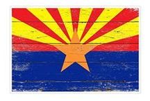 """Arizona, Arizona State, Gift Ideas, Home Decor / SpotColorArt.com * We Have Over 20,000 NEW Art Design in 2016 Beautiful Home Decor Art & Gift Ideas for Everyone. """"New"""" Trends, Inspirational Quotes, Motivational, Funny, Typo, Photo, Folk Art and MORE. Hand Made in USA. Update your home décor with stylish, Framed Art, Custom Made Canvas Art! They come available in an incredible range of vibrant colors, sizes and designs to choose from! """"NOW"""" On SALE Start $19.99 -"""