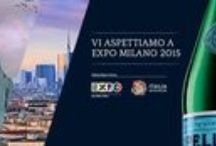 Expo2015 | Social Media Profiles