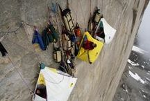 Rock Climbing / Scaling Heights i have never seen before! / by Kristy Campbell
