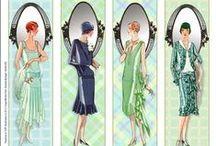 Art Deco Fashion