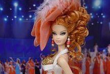 Miss doll