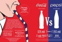 VERSUS / Confrontamos dos marcas para que tú elijas la mejor