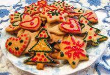 Christmas Recipes and Ideas / Christmas Recipes