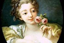 Francois Boucher 1703 - 1770