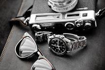 ❤️ MEN'S THINGS / Mens | Fashion details | Belt | Watch | Shoes | Accessories | Men's things
