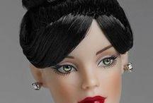 Revlon Tonner doll