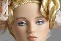 Antoinette Tonner doll
