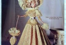 Crochet Collector Costumes