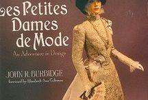 Les Petites Dames de Mode by John Burbidge
