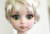 Patsy - Tonner Doll