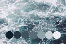 Watercolour Palettes
