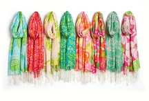 Scarves / by Tonia Henry