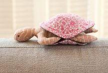 Couture tricot et crochet / by Claire Brochet