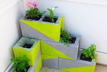 Terrasse/hageinspo