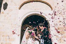 """Bodas / Un pequeño """"cajón desastre"""" para reunir ideas...=)  ¡Me encantan las bodas!"""