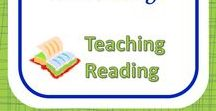 Independent Reading / Resources to assist teachers encouraging independent reading within their classrooms.