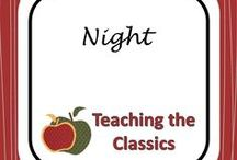 Teaching Night / Lessons and Links related to Elie Wiesel's Night