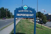 Irondequoit New York Real Estate / All about Irondequoit New York real estate including homes for sale by top Irondequoit NY Realtors, Keith Hiscock & Kyle Hiscock. #IrondequoitNY #IrondequoitNYRealEstate #IrondequoitRealtors #IrondequoitRealEstate #IrondequoitNYHomes