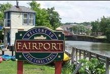 Fairport New York Real Estate / All about Fairport New York real estate including homes for sale by top Fairport NY Realtors, Keith Hiscock & Kyle Hiscock. #FairportNY #FairportNYRealEstate #FairportRealtors #FairportRealEstate #FairportNYHomes