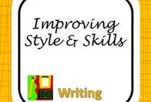 Writing Lessons and Activities