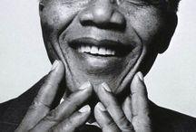 Tata Madiba / In honor of Tata