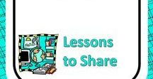 Math Lessons to Share / Math Articles, Lessons, & Topics for Secondary Classrooms