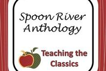 Teaching Spoon River Anthology / Links and Lesson Plans