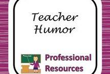 Teaching - Fun Stuff