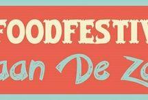 Foodfestival / Vrijdag 27 juni 2014