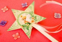 Tinkerbell Party Ideas / by Linda S.