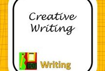 Creative Writing / Lessons and Ideas for Encouraging Creative Writing and Journaling