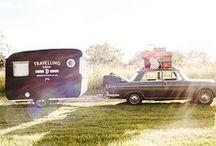 caravanmanie//camping time