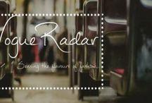 Vogue Radar