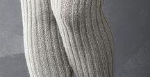Поясные изделия (машинное вязание) / Брюки, гамаши, колготки, лосины, шорты и т.п.
