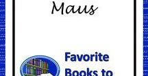 Teaching Maus / Lessons, ideas, and resources for teaching Art Spiegelman's books Maus I and Maus II