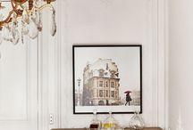 French Parisian Chic Design