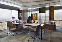 Office single design
