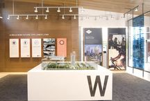 Real Estate Display Centres