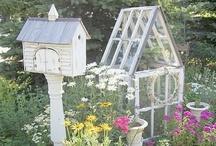 Garden / by miukat