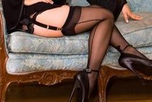 STOCKINGS LINGERIE VIDEOS & PICTURES / Stockings and sexy Lingerie! Videos and pictures Stockings and lingerie! share videos and pictures sexy stockings and lingerie