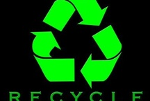 Recycling Tips/Facts