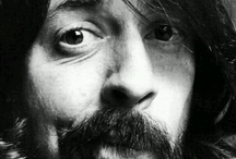Rock 'n Grohl / One of the most awesome guys in the world.....but where's my fucking fresh pot!?